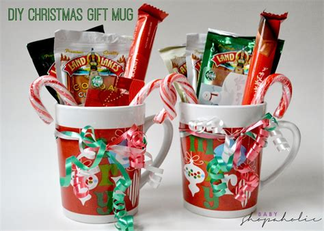 cheap homemade christmas gifts modern magazin