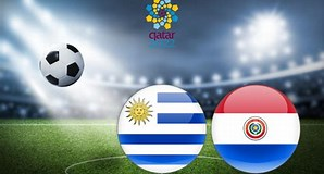 """Результат поиска изображений по запросу """"Уругвай - Парагвай Sopcast"""". Размер: 298 х 160. Источник: gooool.tv"""