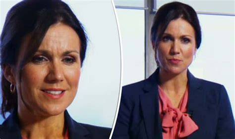 Susanna Reids Pussy - susanna reid smoulders as she plays m in good morning