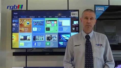 Tv Samsung Ju6400 samsung ju6400 series 4k tv review ue40ju6400 ue48ju6400 ue55ju6400