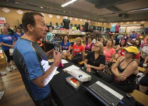 running room toronto clinics running room empire changing the faces of fitness toronto
