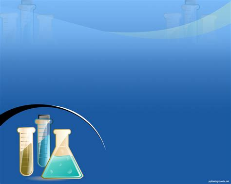 free laboratory science backgrounds for powerpoint