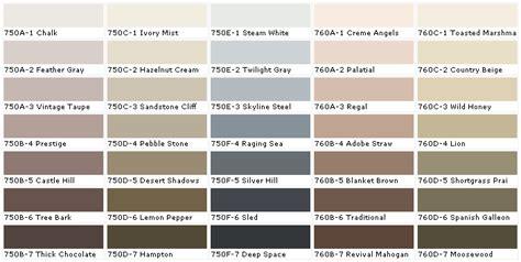 Behr Paiette   Behr Colors, Behr Interior Paints, Behr House Paints Colors   Paint Chart, Chip