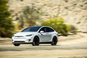 How Much Is The Model X Tesla 2016 Tesla Model X P90d Ludicrous Test Review
