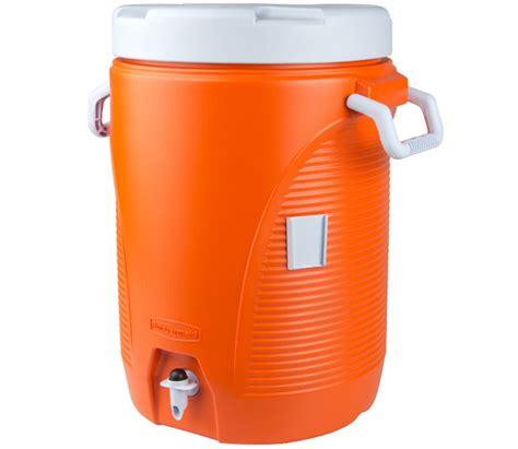 Water Jug Dispenser 2 Kran Kapasitas 13 8 Liter Delvonta Limited rubbermaid 5 gallon insulated water cooler sportsman s