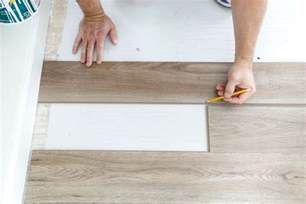how to install luxury vinyl plank flooring sand and sisal