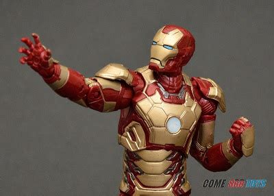 iron man dom come see toys iron man 3 marvel legends iron man mark 42