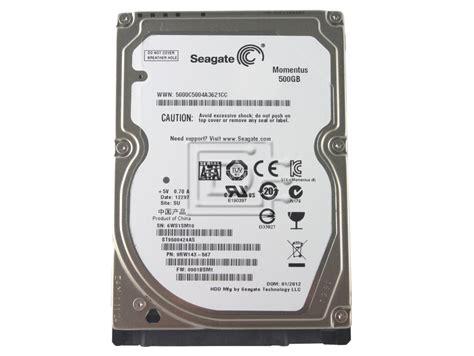 Disk Seagate 500gb Sata seagate momentus st9500424as 500gb sata drive