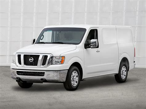 nissan cargo van 2013 nissan nv cargo nv1500 price photos reviews