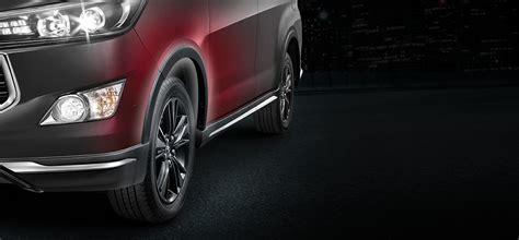 Toyota Fortuner Chrome Ornamen Plat Nomor 1 product new venturer exterior pt toyota astra motor mobil terbaik keluarga indonesia