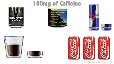 7 Items And Their Caffeine Contents by Caffeine Safe Limits Calculate Your Safe Daily Dose