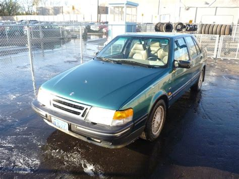 how to work on cars 1992 saab 9000 free book repair manuals 1992 saab 9000 pictures cargurus
