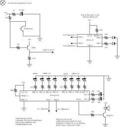 tree lights wiring schematic the knownledge