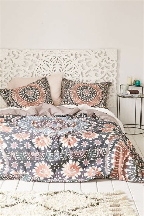 7 Gorgeous Duvets From Outfitters by Bohemian Bedding My Future Home Beautiful
