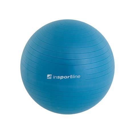comfort balls gymnastic ball insportline comfort ball 85 cm insportline