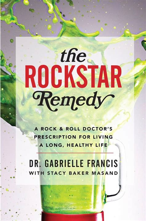 Gabrielle Francis Detox Shake by Excerpt This A List Doctor Can Show You How To Like