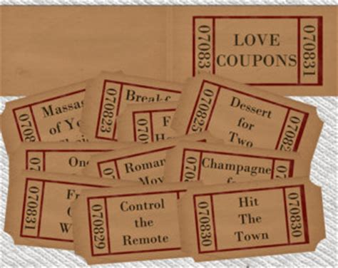 coupon book template for boyfriend editable coupon coupon book editable coupon