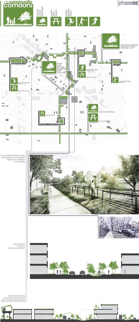 urban design proposal ideas 17 best images about site plans graphics on pinterest