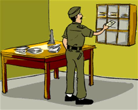 Army Post Office by How Does The Army Post Office System Work Pitara