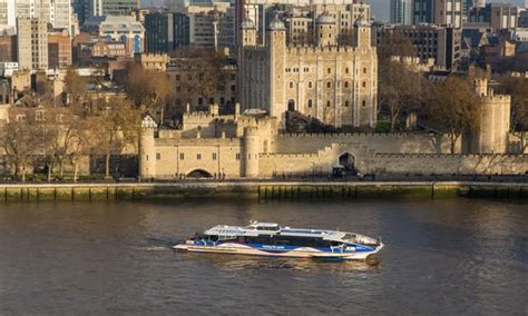 thames clipper family ticket mbna thames clippers in london greater london groupon