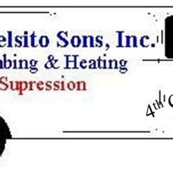 Belsito Plumbing by Belsito Steve Sons Get Quote Plumbing 395 5th Ave