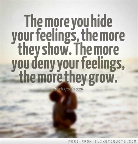 Do Your Clothes Reflect Your Emotions by Hiding Your Feelings Quotes Quotesgram