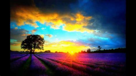 imagenes de lugares naturales hermosos los lugares naturales mas coloridos del mundo youtube