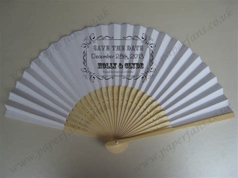 personalized folding fans for weddings cheap wedding fans personalized fabric folding fans 0 74