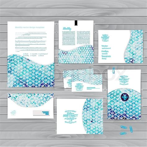 pattern design business vector corporate identity wave pattern abstract backdrop