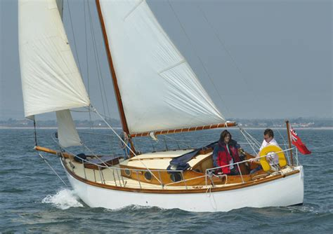 buy a boat under 10000 ten cabin yachts for under 163 10 000 classic boat magazine