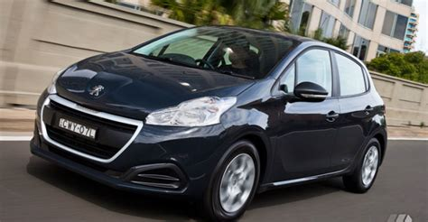 peugeot makes peugeot makes up for past sins with reved 208 the