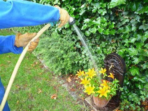 porte exterieur jardin 3085 arroser jardin les bons gestes