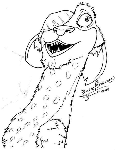 ice age coloring pages pdf ice age coloring pages coloring home