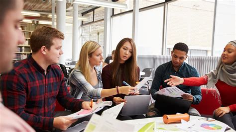 Business Studies For Mba Students by Matching Grad Student Skills With Regional Business Needs