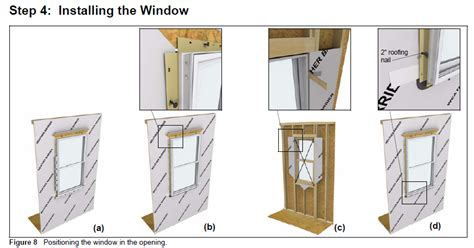 how to put a house window back on track 112 trips up the ladder things to watch out for in window installation diydiva
