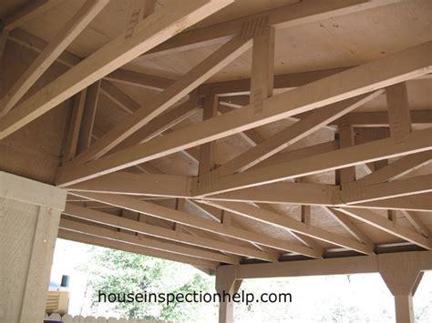 Building A Hip Roof Hip Roof Truss