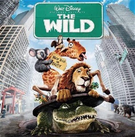 film disney wild the wild soundtrack