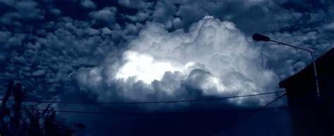 imagenes extrañas de nuves extra 241 a nube en b 233 lgica 191 fen 243 meno ovni o anomal 237 a