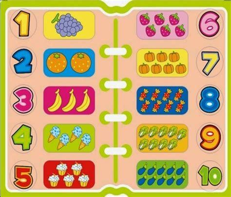 imagenes niños jugando con numeros numeros