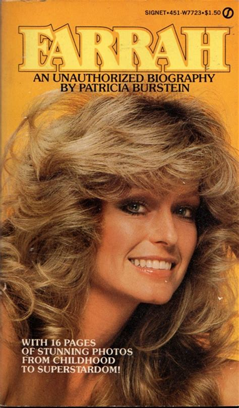 Tate In A Hairstyle Book by 77 Best Images About Farrah Fawcett On