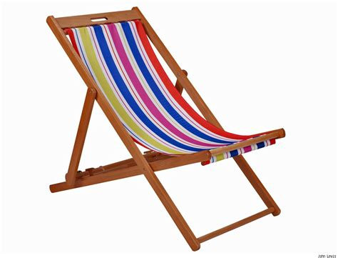 Deck Chair by Deck Chairs