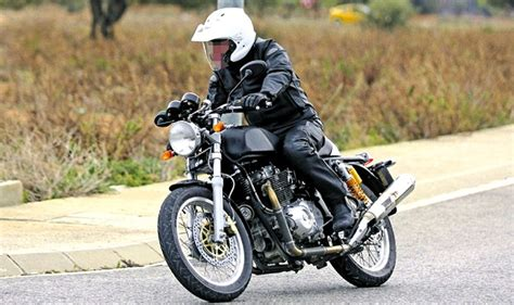 royal enfield new launch 2017 in india royal enfield 750cc parallel india launch in march