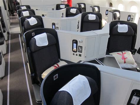 Avianca 787 Business Class In 10 Pictures   One Mile at a Time