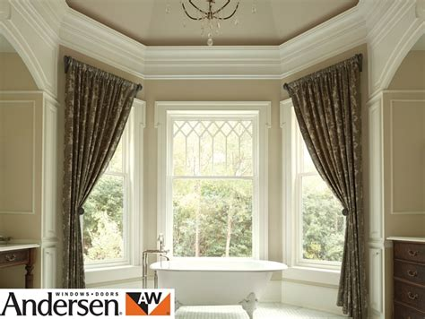 supreme quality made window interior home design home signature windows announces partnership with andersen
