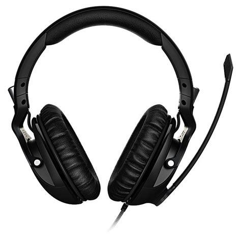 Headset Roc roccat headset khan pro black roc 14 622 headphones photopoint