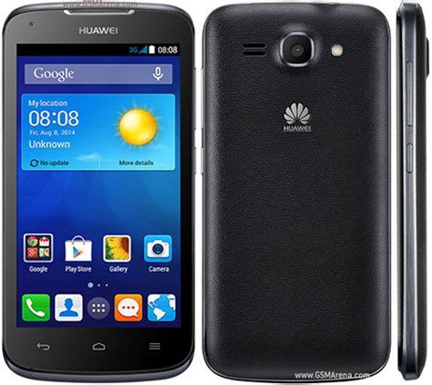 huawei ascend y520 pictures official photos