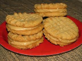 Peanut butter cookies and cream lindy s gluten free blog