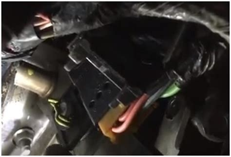 how to fix broken lights how to repair a broken brake light switch with out