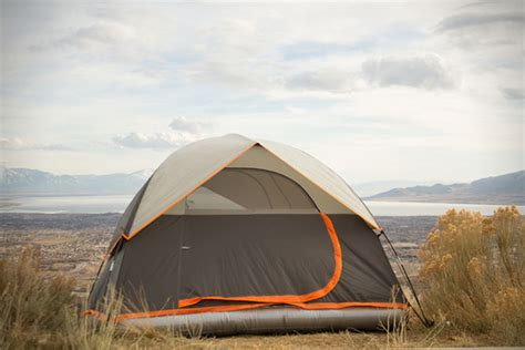 Aesent Tent The World S Most Comfortable Tent Hiconsumption