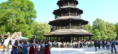 Biergarten Am See Englischer Garten München by Die Sch 246 Nsten Biergarten Im Englischen Garten In M 252 Nchen